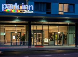 Hotel near Linz