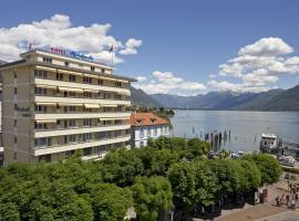 Hotel near Suisse