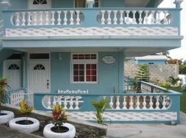 Hotel Photo: Castille Paradise