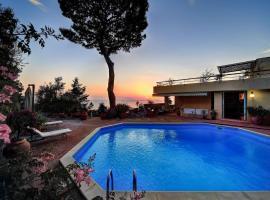 Hình ảnh khách sạn: Villa Pisani