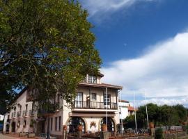 Hotel photo: Hotel Rural en Escalante Las Solanas