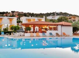 Hotel photo: Primavera Paradise Apartments