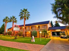 Фотография гостиницы: Mildura River City Motel
