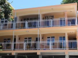 Hotel Photo: Bano Beach Residence