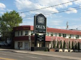 A picture of the hotel: Olux Hotel-Motel-Suites