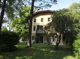 A picture of the hotel: Villa Anita Guesthouse