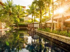Hotel photo: The Chava Resort