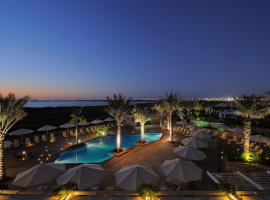 A picture of the hotel: Park Inn by Radisson Abu Dhabi Yas Island