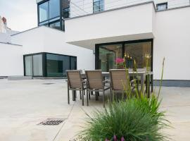 Hình ảnh khách sạn: Villa Fluisterbos