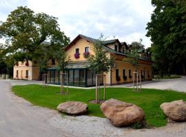 Hotel photo: Resort Johanka
