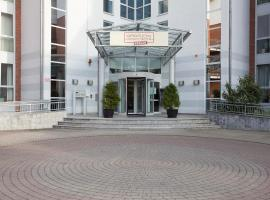 Hotel photo: Aparion Apartments Berlin Family
