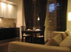 Hotel photo: Holiday Flat S.Lorenzo