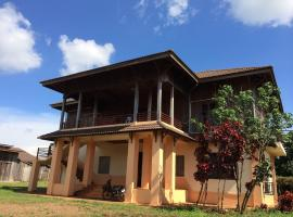 Hotel photo: BIG Mountain Guesthouse