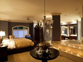 Hotel photo: Sweet Dreams Luxury Inn