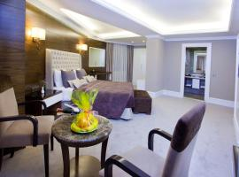 Hotel photo: Mirilayon Hotel - Old Town