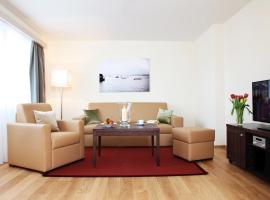 Hotel photo: City Stay Furnished Apartments - Kieselgasse