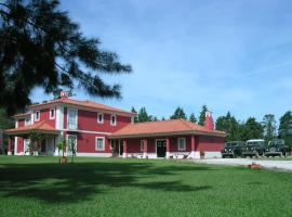 Hotel foto: Casa da Ria - Turismo Rural