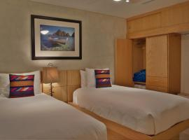 Hotel photo: One Medano Beach 10C