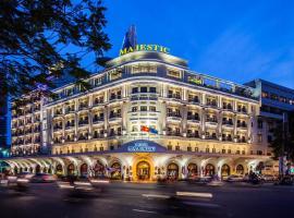 Hotel near Viêt Nam