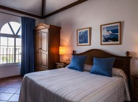 Hotel Photo: Hotel El Molino