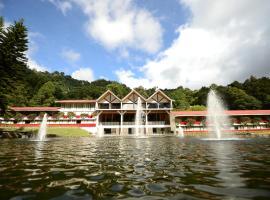 Hotel near ประเทศปานามา