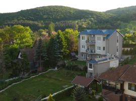 Hotel Photo: Apartments Izvor