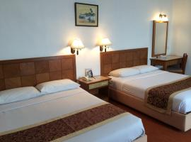 A picture of the hotel: Tropical Inn Johor Bahru