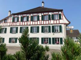 Fotos de Hotel: Gasthaus zum Löwen