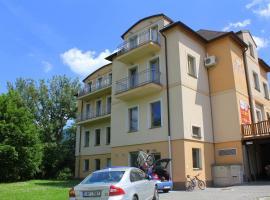 Hotel near Чехия