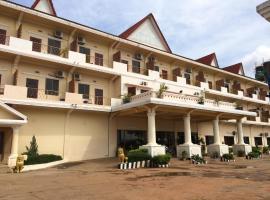 Hotel near Kâmpóng Cham