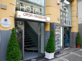 A picture of the hotel: Orsa Maggiore Hotel