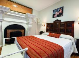 Hotel photo: Hotel Palacio del Intendente