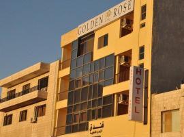 Hotel photo: Golden Rose Hotel