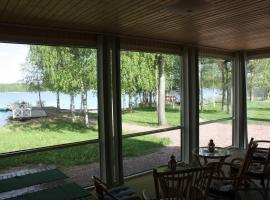 Hotel Photo: Cottage Baydar