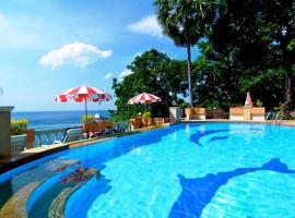 Hotel photo: Baan Karon Hill Phuket Resort