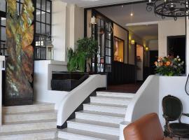 Hotel Photo: Hotel Bellevue