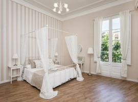Hotel fotografie: Lumine Sagrada Familia Apartments