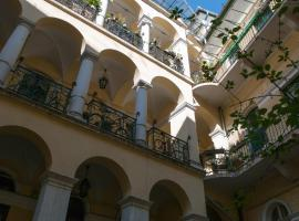 A picture of the hotel: Castle District Apartment