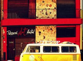 Hotel near Paraná