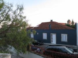 Hotel photo: Casa de Santo Amaro