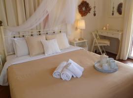 A picture of the hotel: Villa Katapoliani No.3