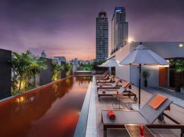 Hotel photo: In Residence Bangkok Sukhumvit