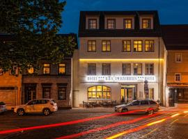 Hotel Photo: B&S Hotel Am Bachhaus