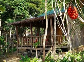 Hotel Photo: Sunset Bungalows