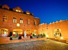 Hotel photo: Pension sv. Florian