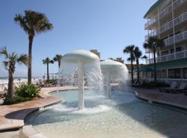 Hotel Photo: Daytona Beach Resort Oceanview Studio