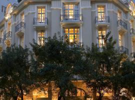 酒店照片: The Excelsior