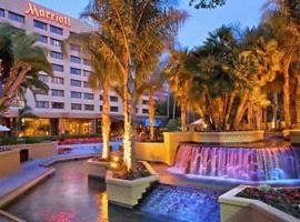 A picture of the hotel: Long Beach Marriott