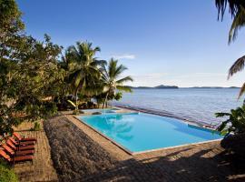A picture of the hotel: Anjiamarango Beach Resort