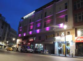 Hotel photo: Adana Saray Hotel